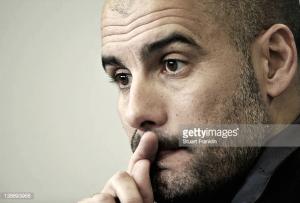 """Guardiola: """"El Napoli es uno de los mejores equipo a los que me he enfrentado en mi vida, por no decir el mejor"""""""