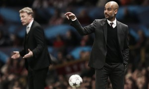 Opinion: Rivals appointment of Guardiola compounds United's fall from grace