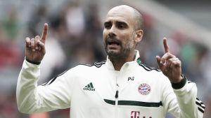 """Guardiola a testa alta: """"Orgoglioso della reazione e della vittoria"""""""