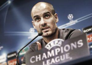 """Bayern - Barcellona, Guardiola: """"Obiettivo difficile, ma stimolante"""""""
