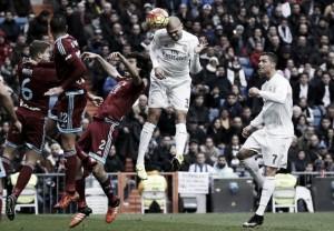 Real Madrid 3-1 Real Sociedad: Los Blancos finish 2015 with win over Sociedad