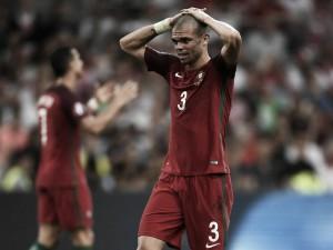 Pepe, muy cerca de ser jugador del Inter de Milán