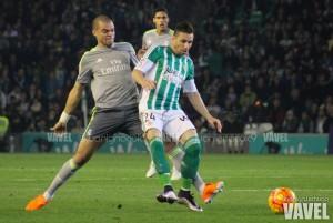 """Pepe: """"Queríamos ganar, pero su gol fue un palo para nosotros"""""""