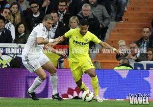 """Pepe: """"Queríamos ganar pero el Villarreal lucha mucho"""""""