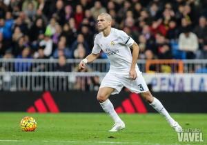 Pepe y Bale no se entrenan con el grupo antes de recibir al Espanyol