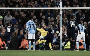 La contracrónica del Manchester City - Real Madrid: todo queda pendiente