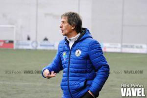 Pepe Calvo no continúa en el Atlético Astorga