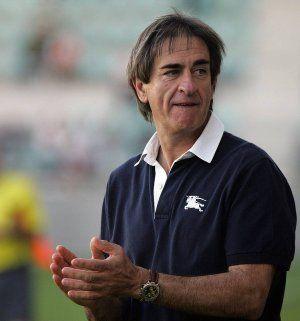 Pepe Calvo, nuevo entrenador del Atlético Astorga