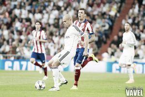 """Pepe: """"Tenemos un espíritu de equipo muy fuerte"""""""