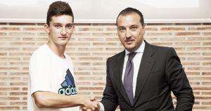 Pepelu renueva con el Levante hasta 2021