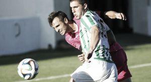 Pepelu se despide del Real Betis
