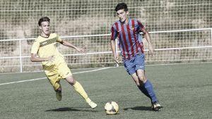 Pepelu, en la lista de convocados por la Selección española Sub-17