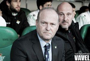 """Mel: """"Afrontamos el partido con la urgencia y la necesidad de ganar"""""""