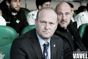 """Mel: """"No tenemos que aflojar, da igual el rival que tengamos enfrente"""""""