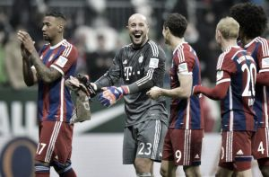 "Pepe Reina has ""no regrets"" over leaving Liverpool for Germany"