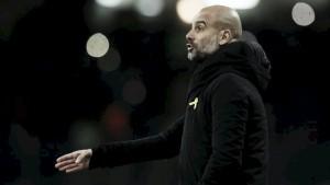 Manchester City, sconfitta indolore con la testa al derby