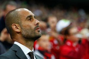 """Guardiola: """"Jugar como en Barcelona es imposible"""""""