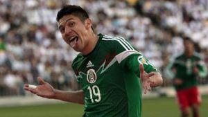 Tutto facile per il Messico, il Brasile batte il Cile in amichevole