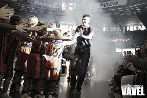 """Perasovic: """"El equipo ha trabajado bien"""""""