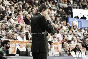 """Perasovic: """"Hemos tenido problemas de rebote ofensivo"""""""