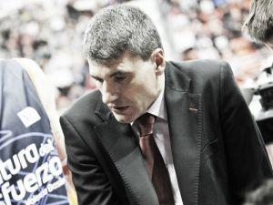 """Perasovic: """"Hemos defendido y atacado mal"""""""