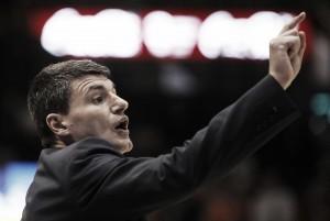 """Perasovic: """"La manera de arbitrar en ACB nos perjudica claramente"""""""