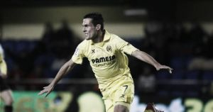 """Perbet: """"Para mí es el gol más importante desde que estoy en España"""""""