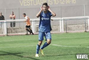 Pere Milla debuta en una convocatoria del primer equipo