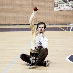 Pere Marsinyach debuta en la categoría absoluta colgándose el oro en el Campeonato de España