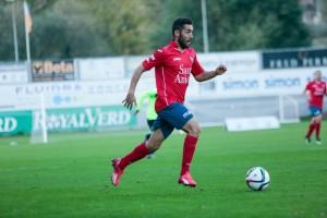 Alberto Perea escoge al Barça B