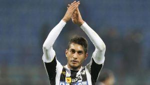 Juventus, ore decisive per Pereyra