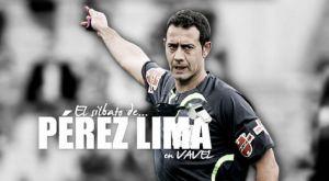 El silbato de Pérez Lima: cuarta jornada de la Liga BBVA