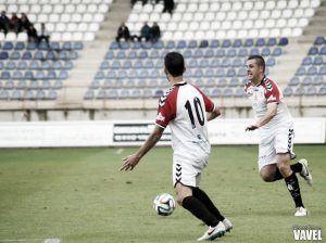 Real Valladolid Promesas - Cultural: puntuar para seguir arriba