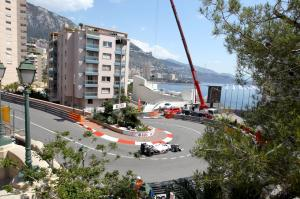 Montecarlo - La rivincita della qualifica
