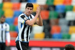 Udinese - Riscattato Perica dal Chelsea
