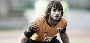 """Genoa - la carica di Perin: """"Ringrazio il mister per la fiducia, sono pronto a fare il capitano"""""""