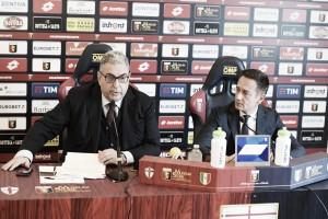 """Genoa, Perinetti si presenta: """"Qui con grandi motivazioni"""""""