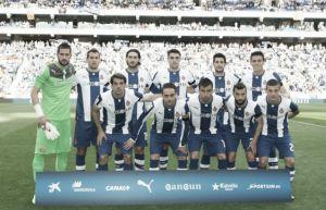 El Espanyol se asegura la permanencia