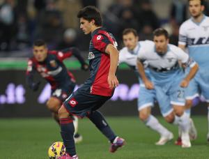 Victoria balsámica para la Lazio