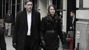 Comic-Con 2014: la nueva temporada de 'Person of Interest' llevará la serie a otro nivel
