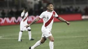 Perù, el Trigre e il Guerrero