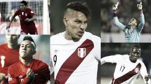 Ricardo Gareca tendría listo el once titular que presentará Perú ante Colombia