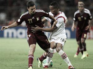 Resultado Perú vs Venezuela (0-1)