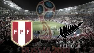 Perú vs Nueva Zelanda: Vuelta del Repechaje a Rusia 2018 se jugará en el Estadio Nacional