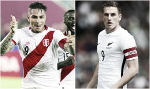 Perú vs Nueva Zelanda: FPF confirmó fecha de los duelos de repechaje al Mundial Rusia 2018