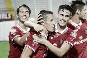 Serie B: cade il Perugia, scatto del Carpi