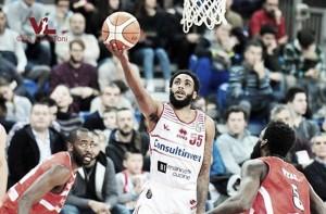 Legabasket Serie A: Pesaro usa la difesa e batte Capo d'Orlando