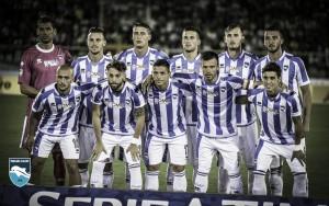 Pescara 2016/17: nombres y hombres para soñar con la permanencia