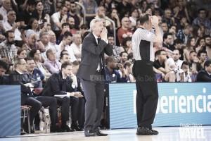 """Pesic: """"Teníamos una gran oportunidad para ganar el partido, pero vamos a prepararnos para el próximo"""""""