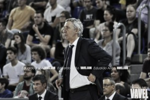 "Svetislav Pesic: ""Hoy hemos demostrado que podemos dar nuestro máximo nivel"""